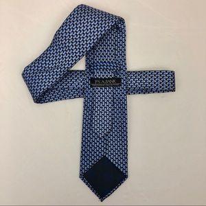 Jos. A. Bank Blue Owl Tie NWOT